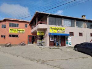 Mercado Guimarães, Barra da Ibiraquera, Imbituba/SC