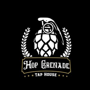 Hop Grenade Tap House